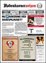 Klik og hent en pdf-version af Københavneravisen - marts 2008