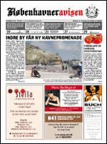 Klik og hent en pdf-version af Københavneravisen - november 2006