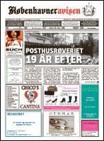 Klik og hent en pdf-version af Københavneravisen - november 2007
