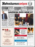Klik og hent en pdf-version af Københavneravisen - oktober 2006