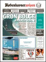 Klik og hent en pdf-version af Københavneravisen - oktober 2007