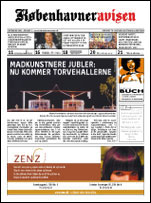 Klik og hent en pdf-version af Københavneravisen - september 2006