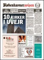 Klik og hent en pdf-version af Københavneravisen - september 2007